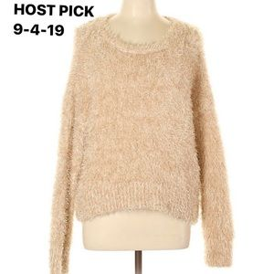 Host Pick Pullover Sweater